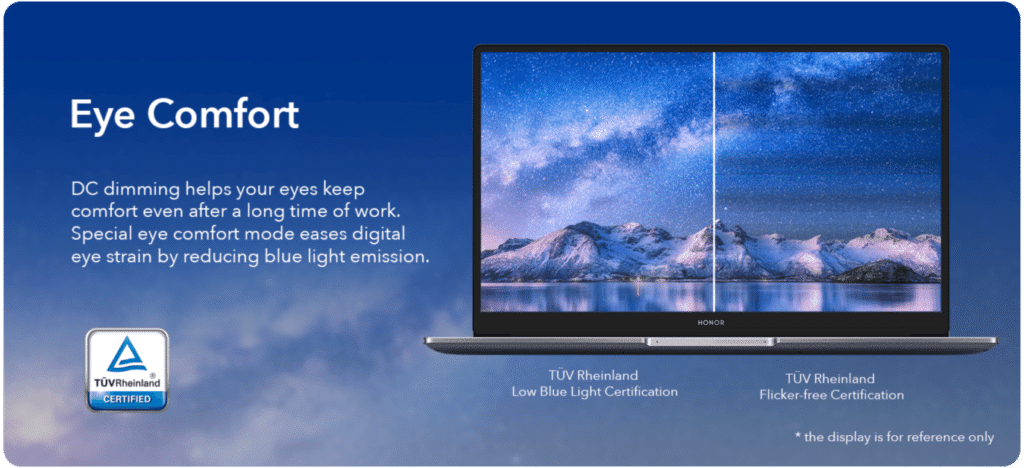 HONOR MagicBook 15 and HONOR Band 6 Now Up For Pre-order In Malaysia 26