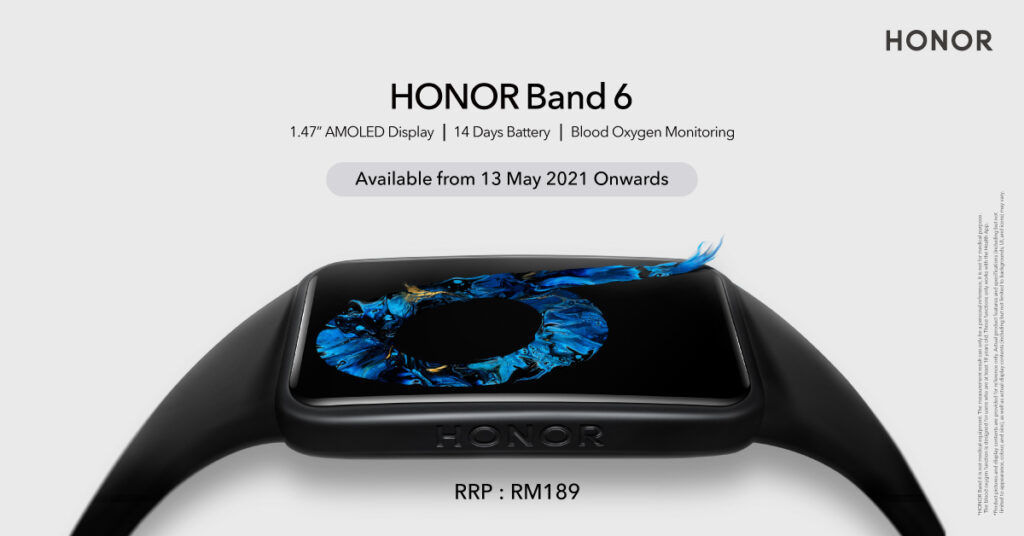 HONOR MagicBook 15 and HONOR Band 6 Now Up For Pre-order In Malaysia 27