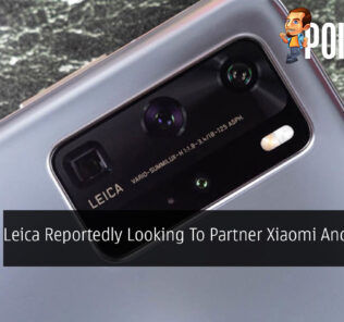 Leica Reportedly Looking To Partner Xiaomi And HONOR 25