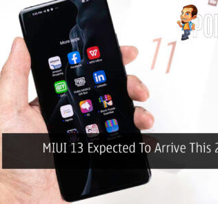 MIUI 13 Expected To Arrive This 25 June 23
