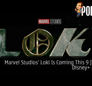 Marvel Studios' Loki Is Coming This 9 June On Disney+ Hotstar 24