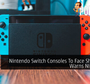 Nintendo Switch Consoles To Face Shortage Warns Nintendo 28
