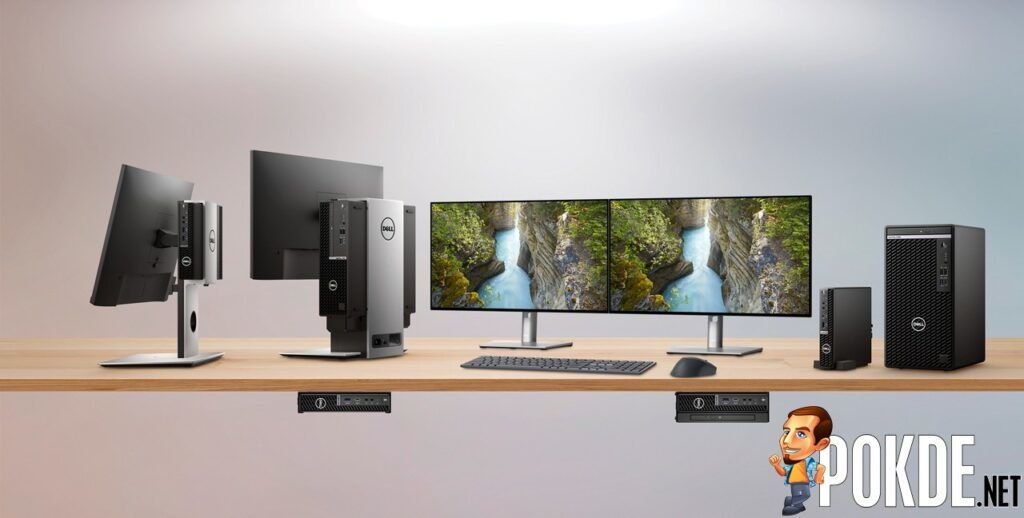 Dell Announces New Alienware, Dell G, XPS And Many More Other Products 22