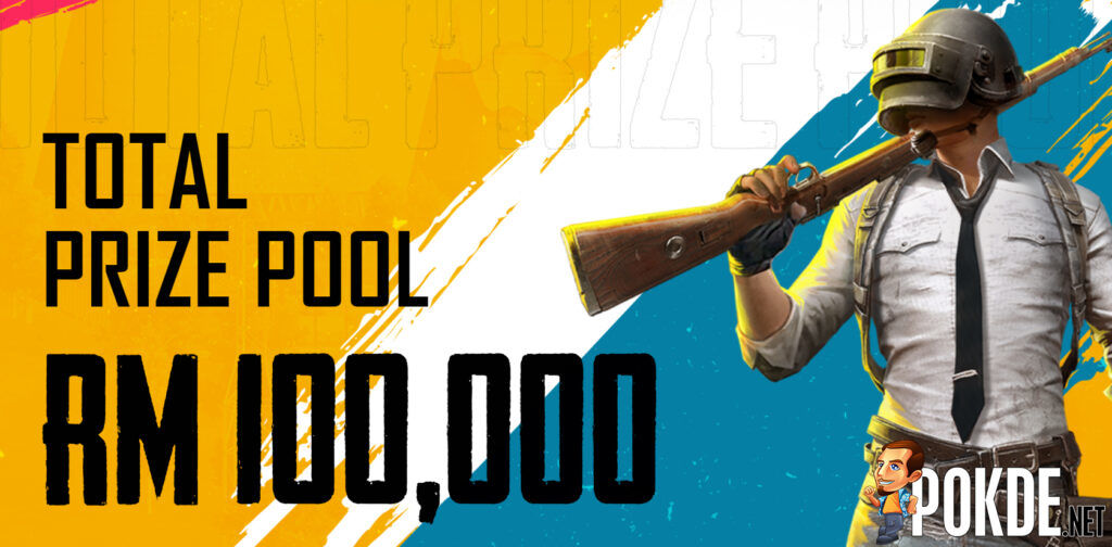 PUBG MOBILE National Championship Is Back With A Prize Pool Of RM100,000 22
