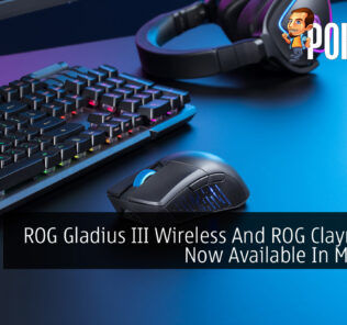 ROG Gladius III Wireless And ROG Claymore II Now Available In Malaysia 27
