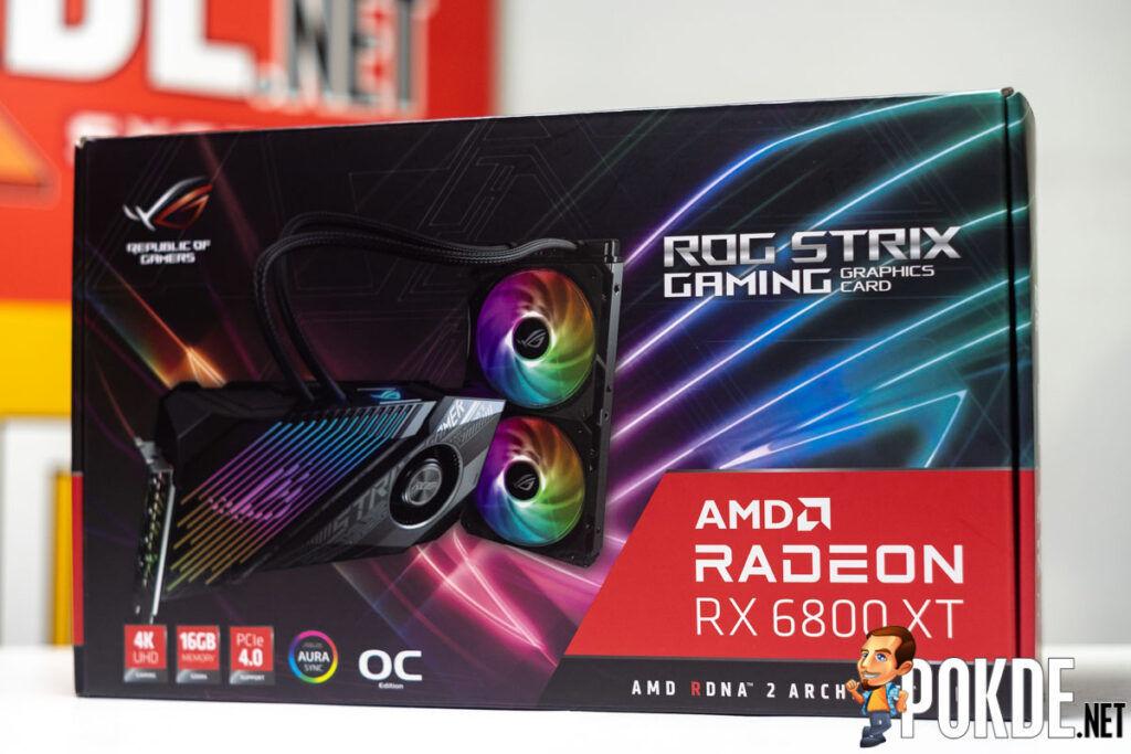 ROG Strix LC RX 6800 XT Review-1