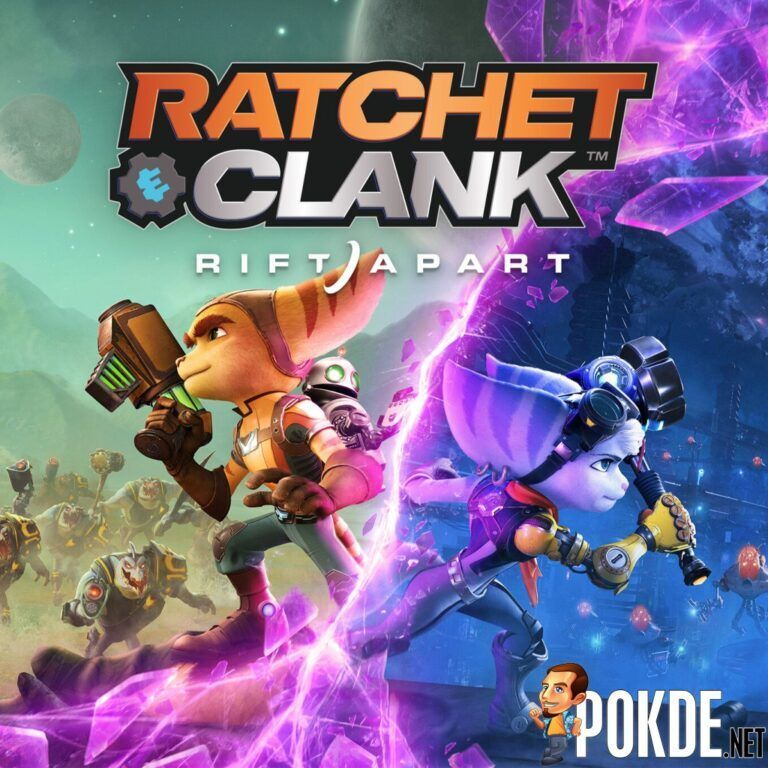 New Ratchet And Clank: Rift Apart Is Now Up For Pre-order 20