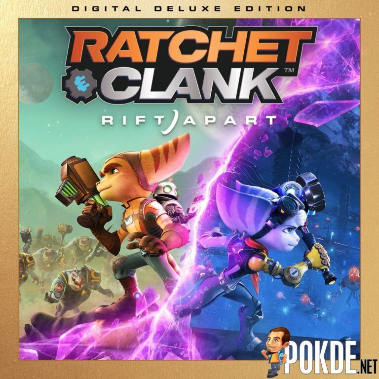 New Ratchet And Clank: Rift Apart Is Now Up For Pre-order 21
