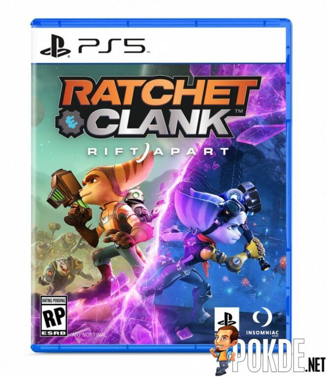 New Ratchet And Clank: Rift Apart Is Now Up For Pre-order 19