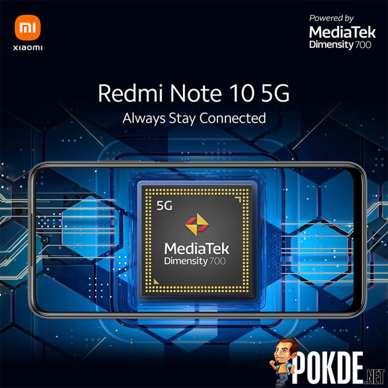 New Redmi Note 10 5G Is Making Its Way To Malaysia Soon 22
