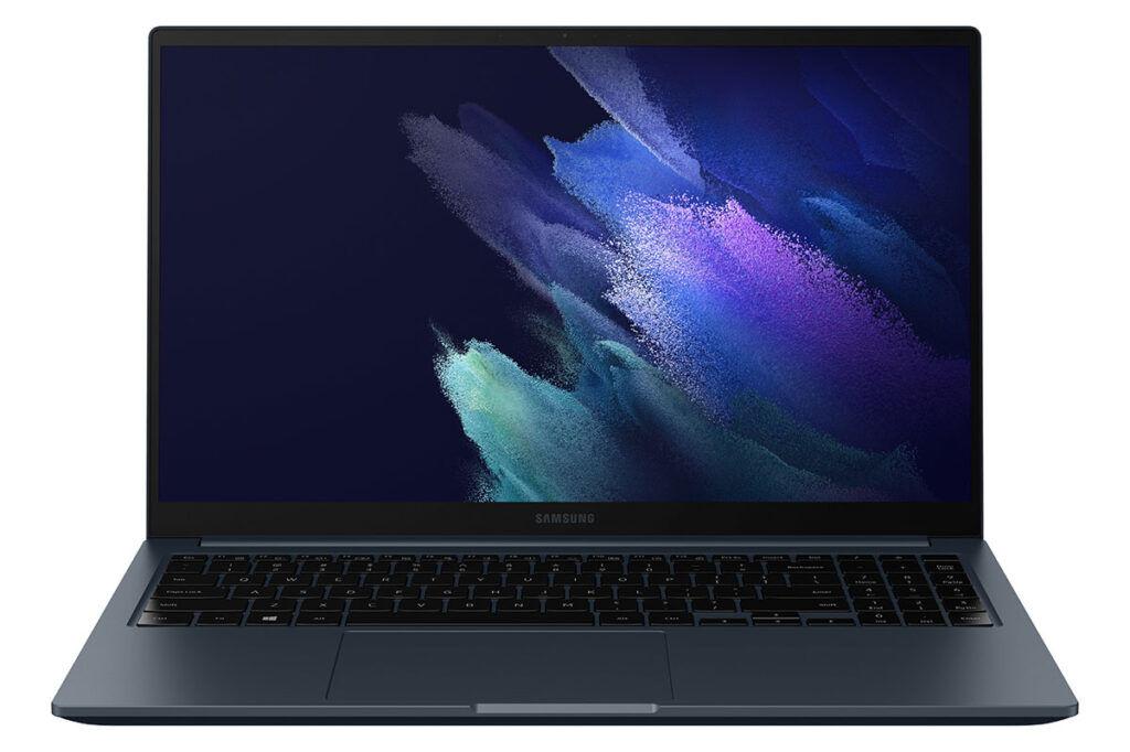 Samsung Galaxy Book Odyssey GeForce RTX 3050