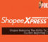 Shopee Removing Courier Options cover