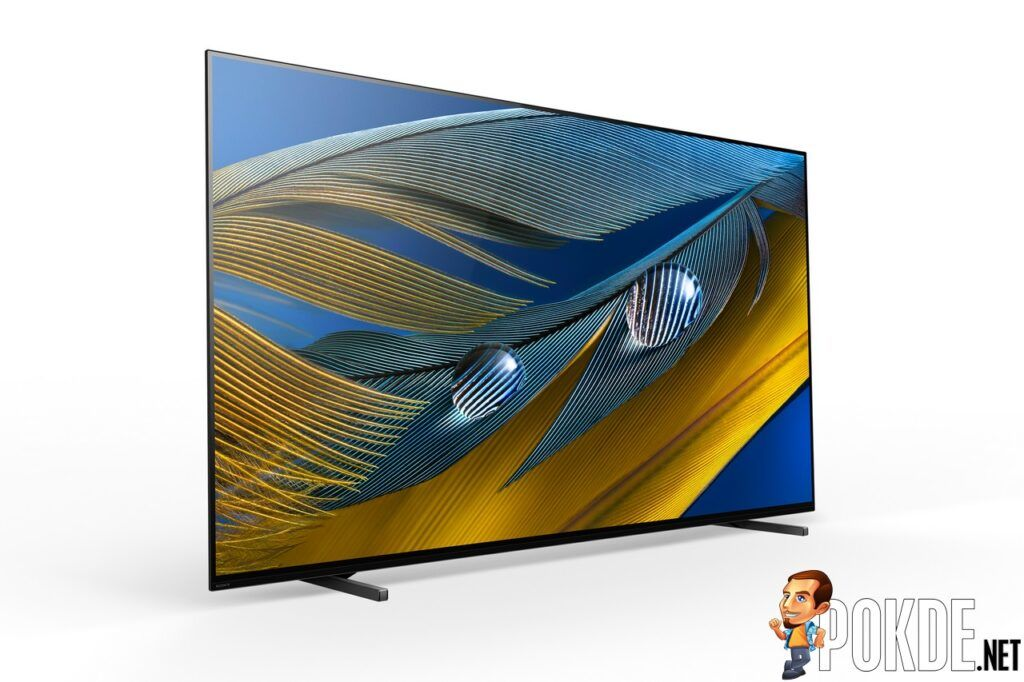 Sony's New BRAVIA XR 4K OLED and 4K Full Array LED TVs Now Available In Malaysia 20