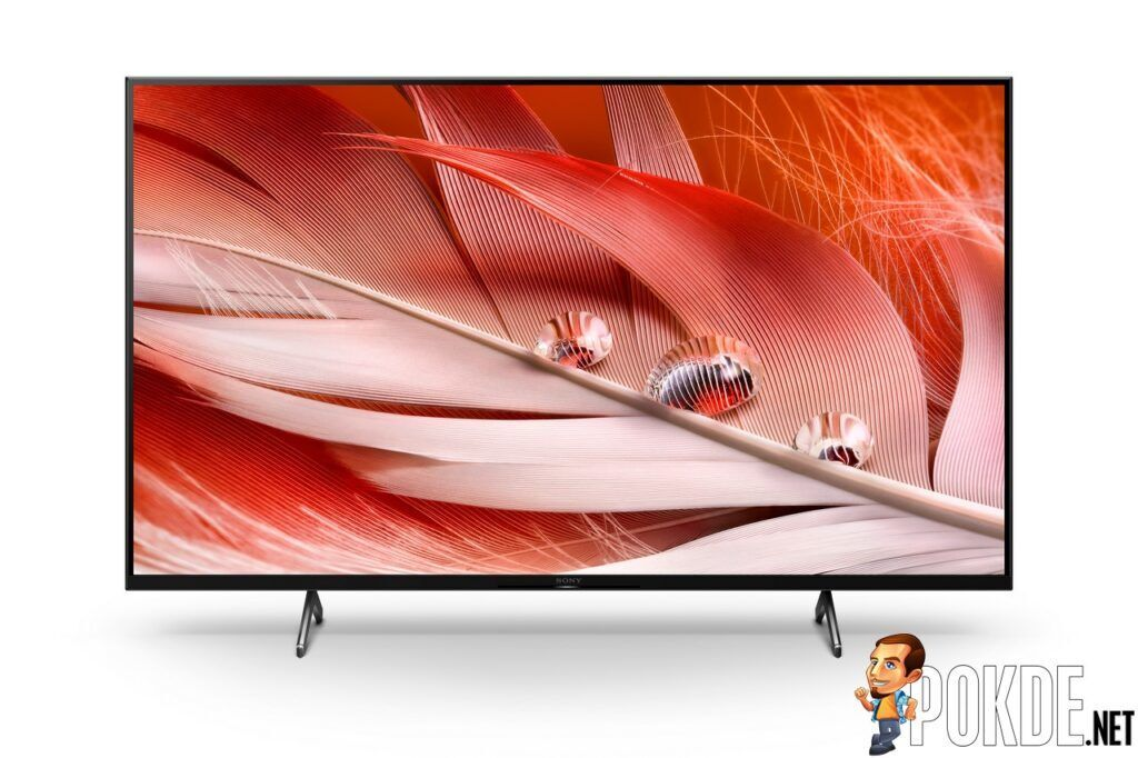 Sony's New BRAVIA XR 4K OLED and 4K Full Array LED TVs Now Available In Malaysia 21