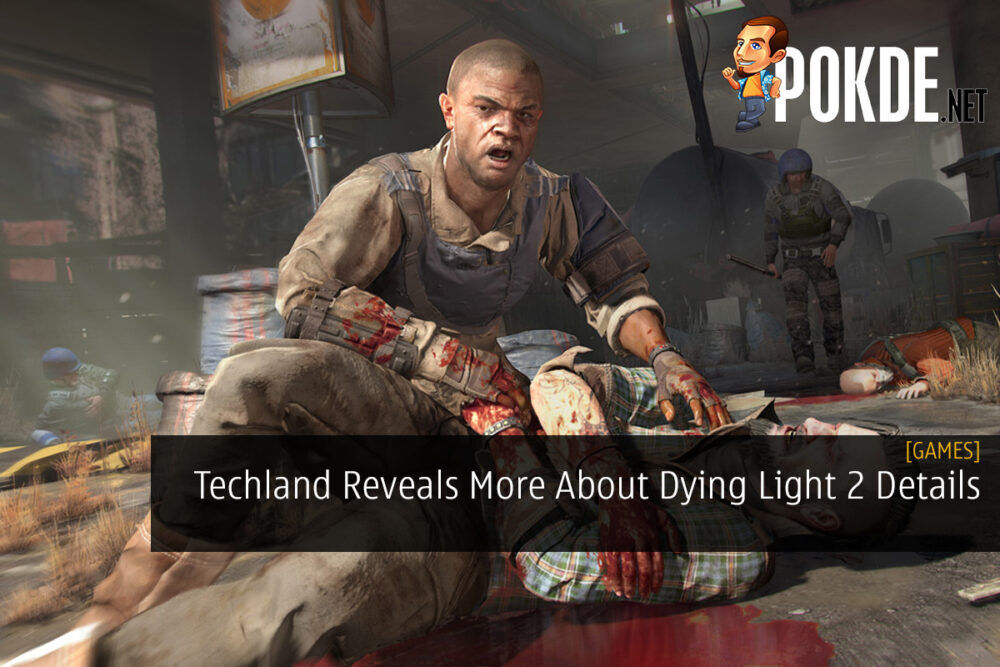 Techland Reveals More About Dying Light 2 Details 29