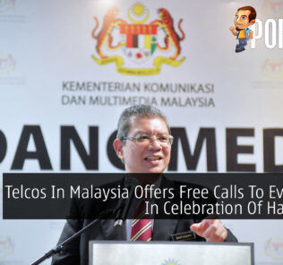 Telcos In Malaysia Offers Free Calls To Everyone In Celebration Of Hari Raya 28