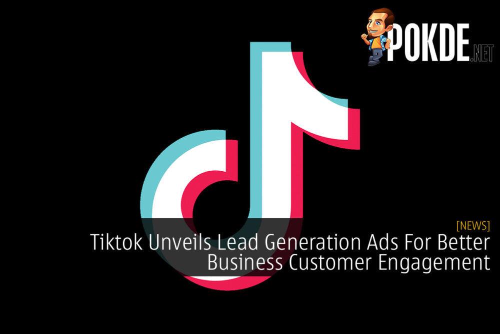 TikTok Lead Generation Ads cover