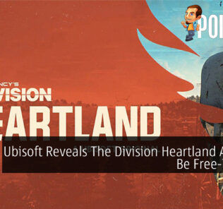 Ubisoft Reveals The Division Heartland And It'll Be Free-To-Play 20