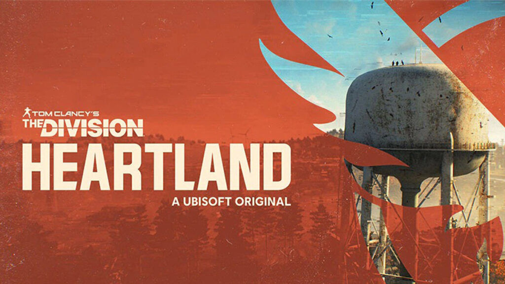 Ubisoft The Division Heartland