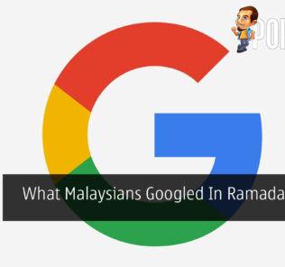 What Malaysians Googled In Ramadan 2021 25