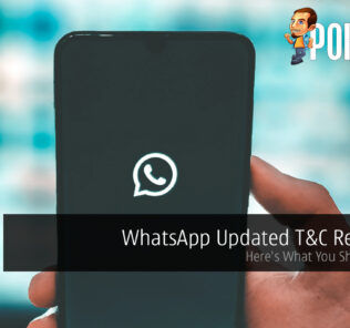 WhatsApp Updated T&C Revealed — Here's What You Should Know 21