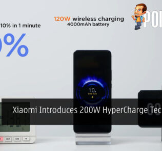 Xiaomi Introduces 200W HyperCharge Technology 24