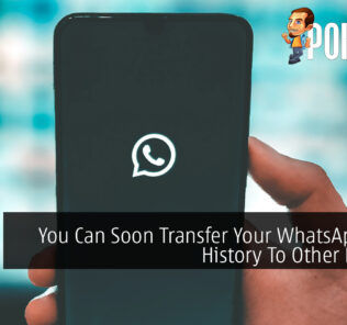 You Can Soon Transfer Your WhatsApp Chat History To Other Phones 23