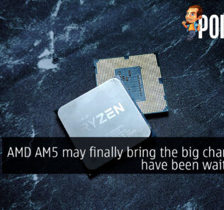 AMD AM5 will finally bring the big change we have been waiting for 23
