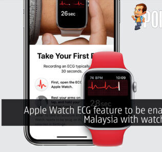 Apple Watch ECG feature to be enabled in Malaysia with watchOS 7.5 24
