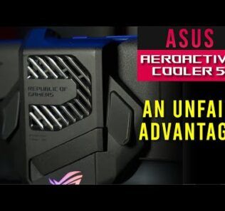 AeroActive Cooler 5 full review - The Unfair Advantage 50