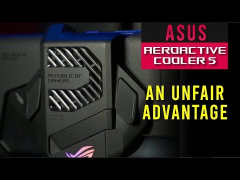 AeroActive Cooler 5 full review - The Unfair Advantage 14
