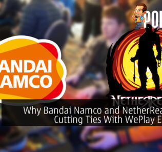 Why Bandai Namco and NetherRealm Are Cutting Ties With WePlay Esports?