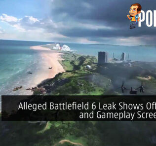 Alleged Battlefield 6 Leak Shows Off Trailer and Gameplay Screenshots