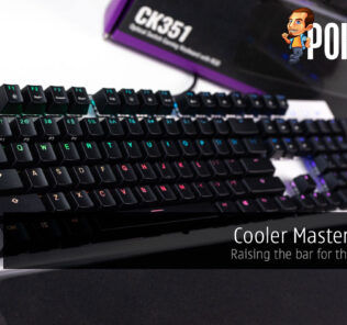 cooler master ck351 review raising the bar cover