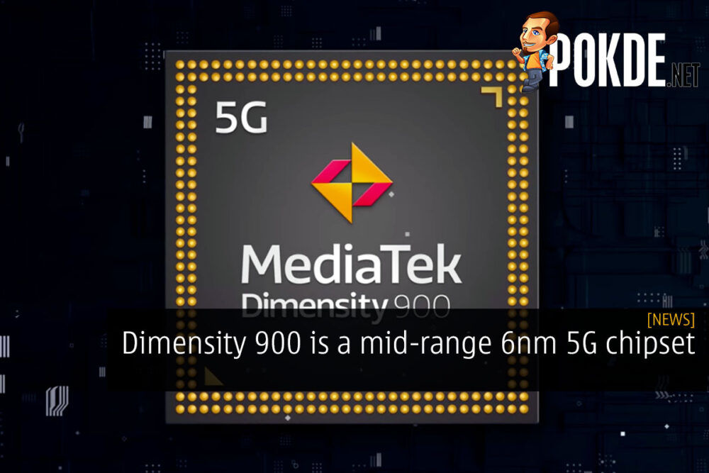 dimensity 900 mid range 6nm 5g chipset cover