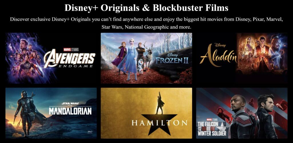 Disney+ Hotstar Malaysia Official Launch Date Revealed