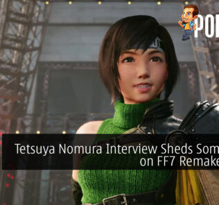 Tetsuya Nomura Interview Sheds Some Light on FF7 Remake Part 2