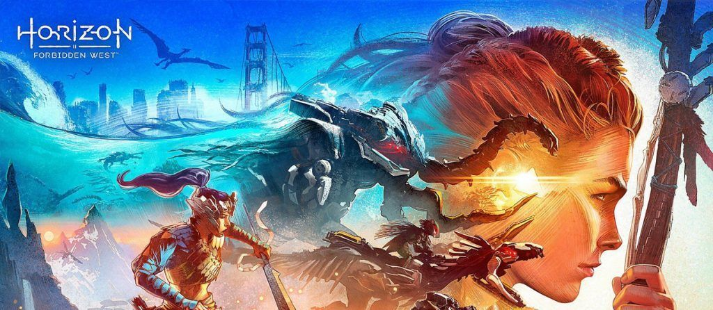 Horizon Forbidden West Will Use DualSense to Take Immersion To The Next Level