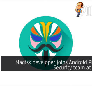 magisk android security team google cover