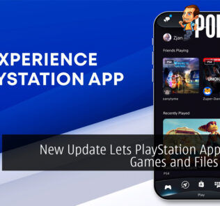 New Update Lets PlayStation App Delete Games and Files on PS5
