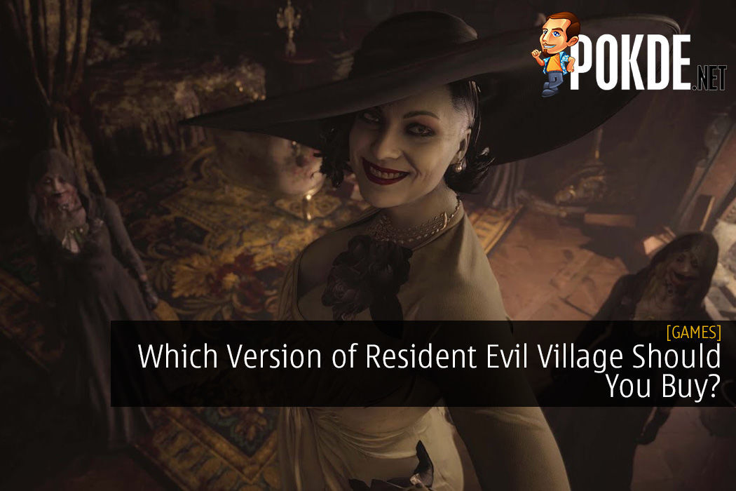 Which Version of Resident Evil Village Should You Buy?
