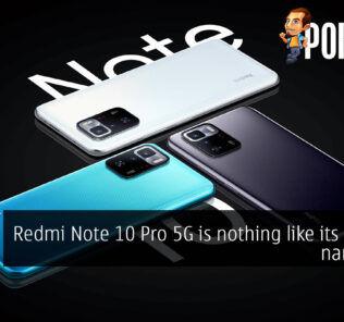 redmi note 10 pro 5g cover