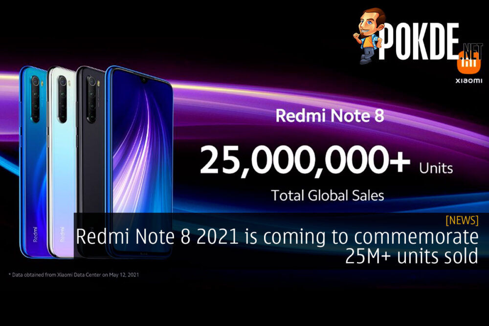 redmi note 8 2021 confirmed cover