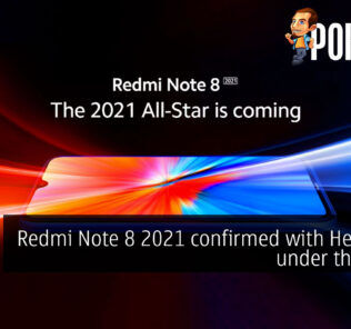 Redmi Note 8 2021 confirmed with Helio G85 under the hood 26
