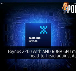 Exynos 2200 with AMD RDNA GPU might go head-to-head against Apple M1 24