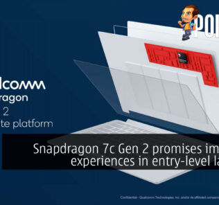 Snapdragon 7c Gen 2 promises improved experiences in entry-level laptops! 24