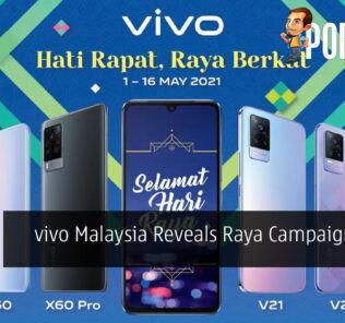 vivo Malaysia Reveals Raya Campaign Deals 24
