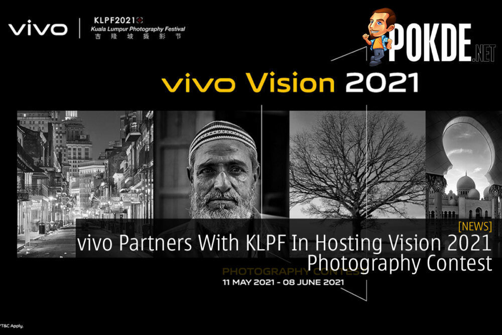 vivo Partners With KLPF In Hosting Vision 2021 Photography Contest 24