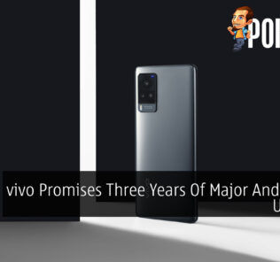 vivo Promises Three Years Of Major Android OS Updates 20