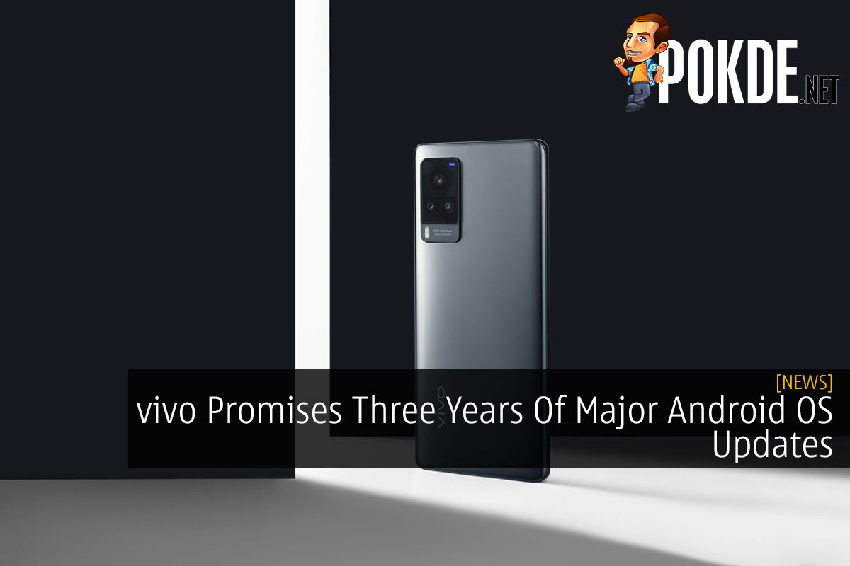 vivo Promises Three Years Of Major Android OS Updates 12
